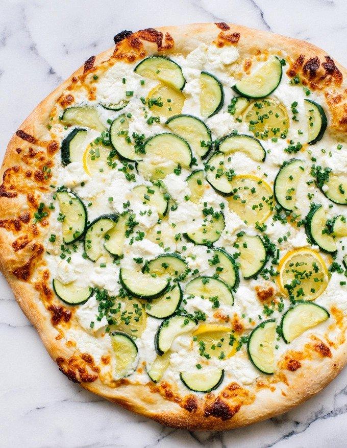 ყაბაყის პიცა